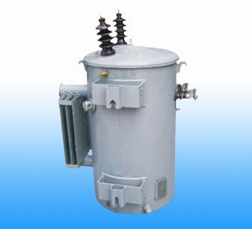 单相油浸式变压器 - 浙江银马电气有限公司--服务